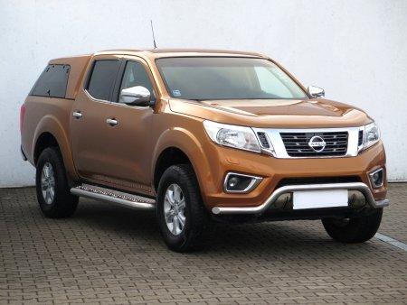 Nissan Navara, 2016