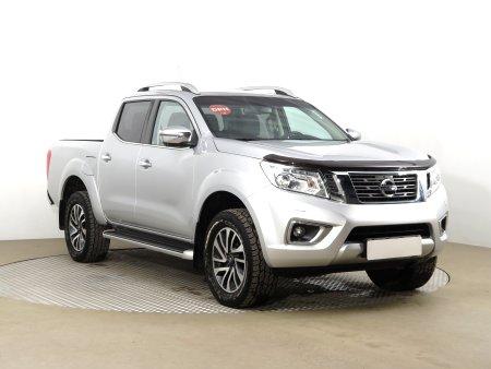 Nissan Navara, 2018