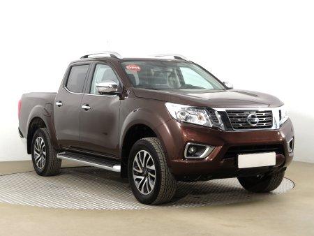 Nissan Navara, 2019