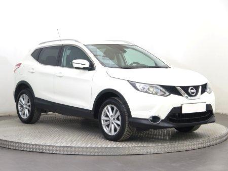 Nissan Qashqai, 2015