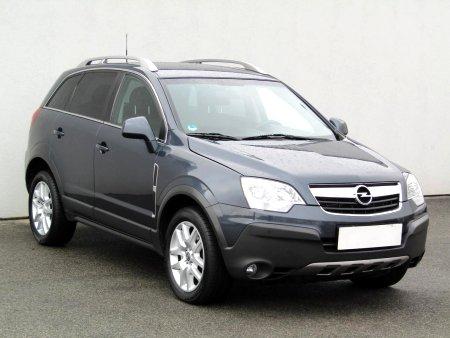Opel Antara, 2008