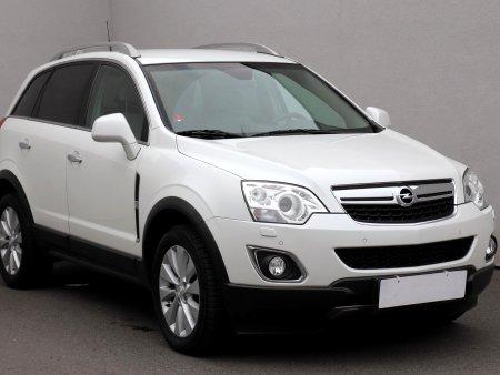 Opel Antara, 2015