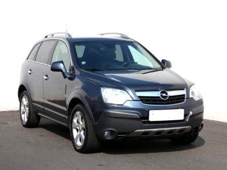 Opel Antara, 2009
