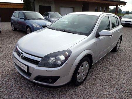 Opel Astra 1,4i16V Enjoy,, 2007
