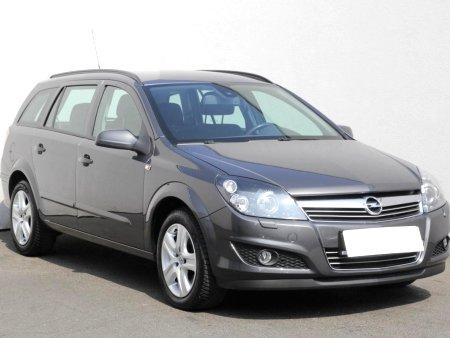 Opel Astra, 2008