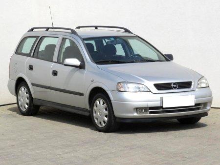 Opel Astra, 1998