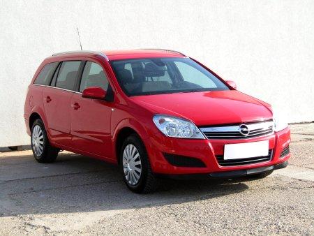 Opel Astra, 2009