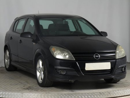 Opel Astra, 2005