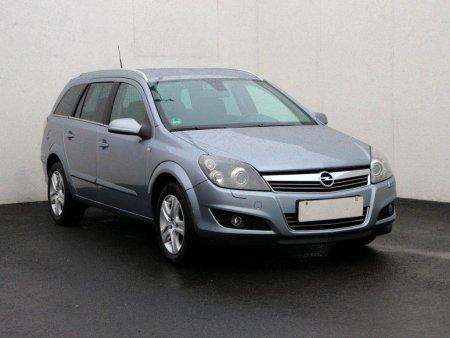 Opel Astra, 2007