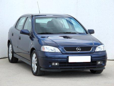 Opel Astra, 2000