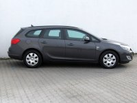 Opel Astra, 2012 - pohled č. 4