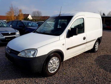 Opel Combo, 2003