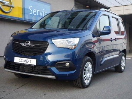 Opel Combo, 2019
