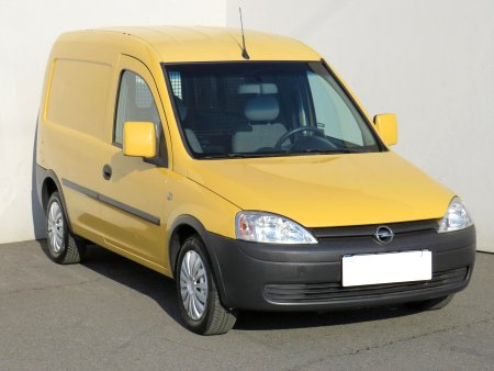 Opel Combo, 2005