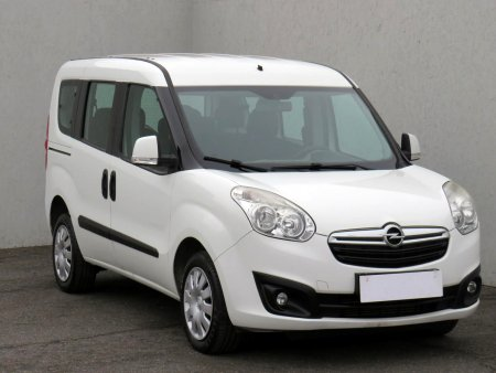 Opel Combo, 2012