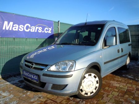 Opel Combo, 2006