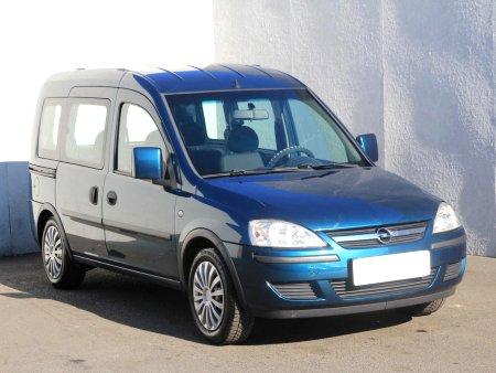 Opel Combo, 2008