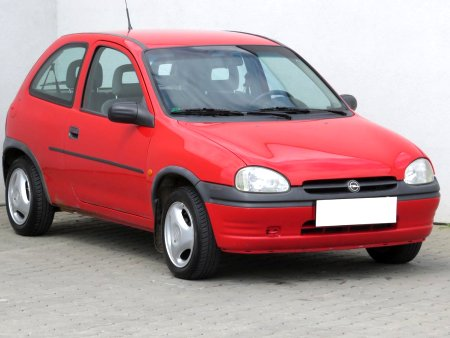 Opel Corsa, 1996