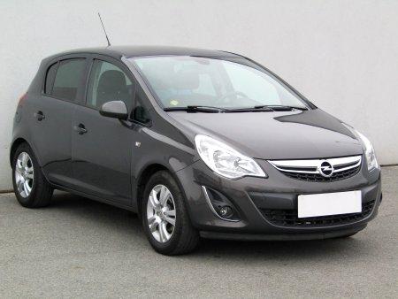 Opel Corsa, 2013