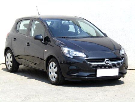 Opel Corsa, 2016
