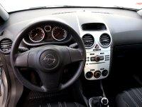 Opel Corsa, 2010 - pohled č. 11