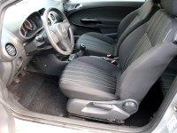 Opel Corsa, 2010 - pohled č. 13