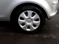 Opel Corsa, 2010 - pohled č. 17