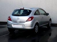 Opel Corsa, 2010 - pohled č. 5