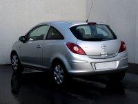 Opel Corsa, 2010 - pohled č. 7