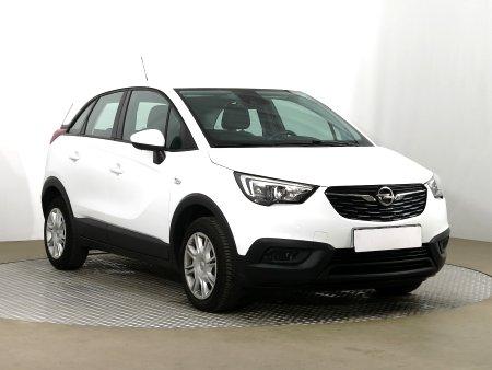 Opel Crossland X, 2019