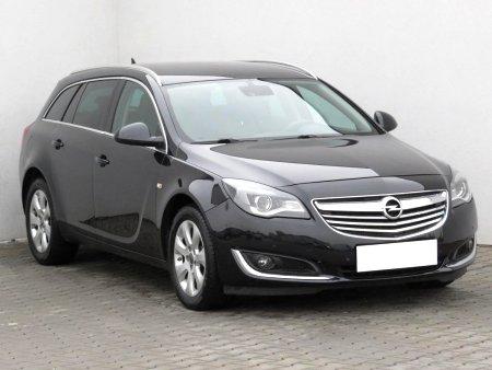 Opel Insignia, 2014