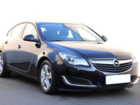 Opel Insignia, 2016