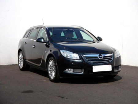 Opel Insignia, 2018