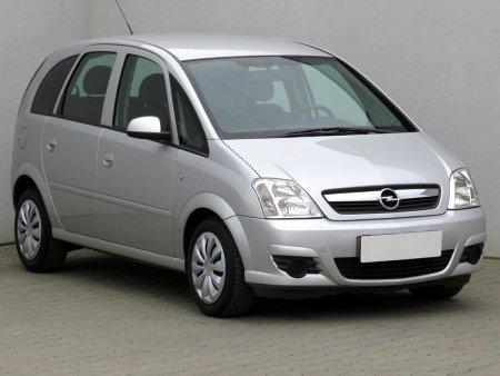 Opel Meriva, 2008