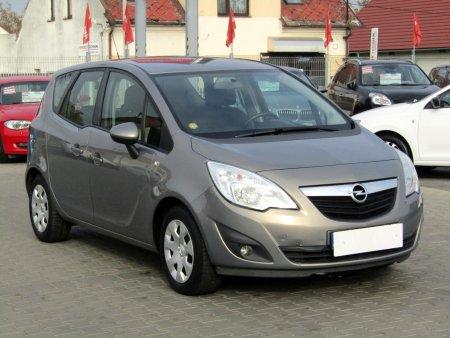 Opel Meriva, 2013