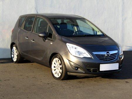 Opel Meriva, 2012