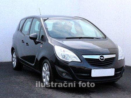 Opel Meriva, 2015