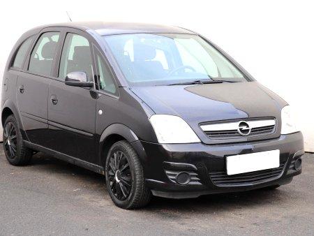 Opel Meriva, 2006