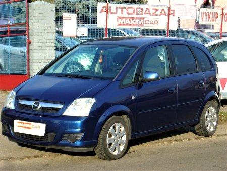 Opel Meriva, 0