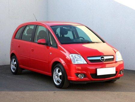 Opel Meriva, 2009
