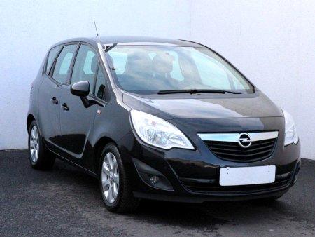 Opel Meriva, 2017