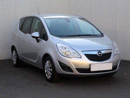 Opel Meriva, 2010