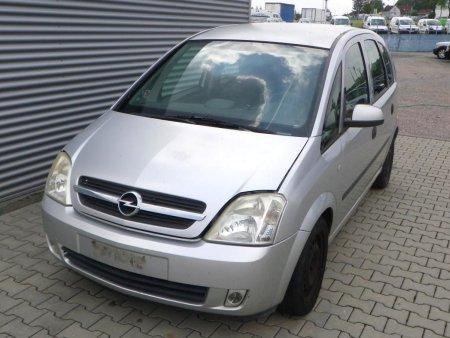 Opel Meriva, 2003