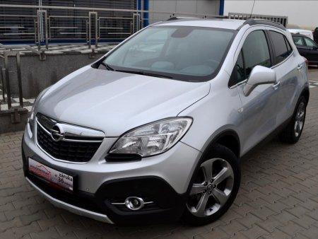 Opel Mokka, 0