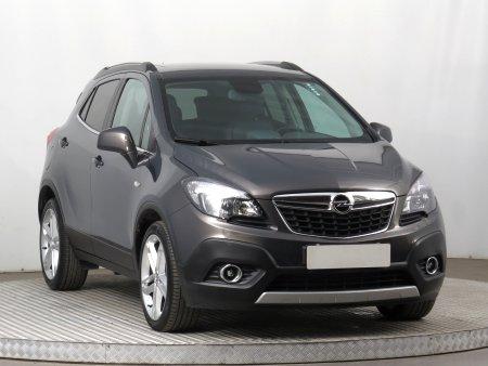 Opel Mokka, 2016