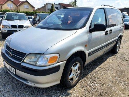 Opel Ostatní, 1997