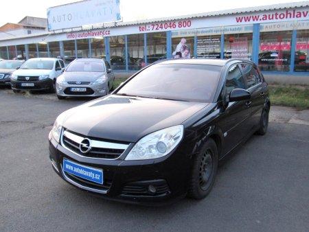 Opel Signum, 2006