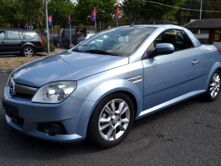 Opel Tigra, 2006