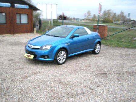 Opel Tigra, 2005