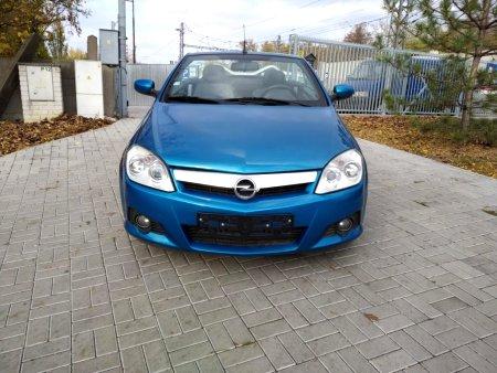 Opel Tigra, 2010
